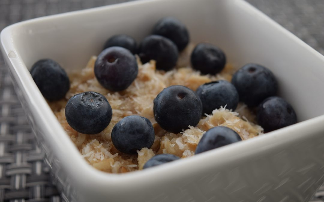 Whole Grains Daily Linked to Longer Life?